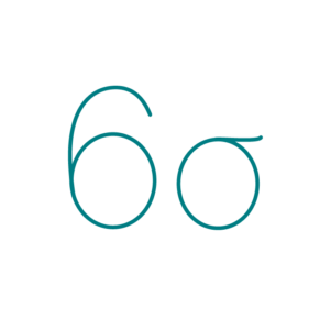 Six Sigma leben
